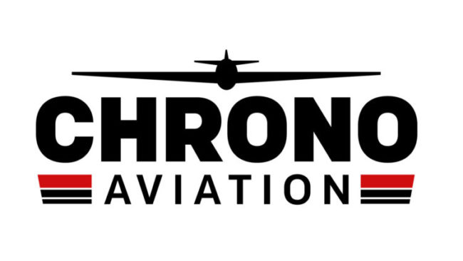 Chrono Aviation_partenaire officiel Xplor 2020